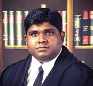 Attorney N K Ashokbharan, Lawyer in Western - Colombo (near Gampaha)