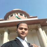 Advocate Prashant Vartak, District Court advocate in Alibag - Alibag