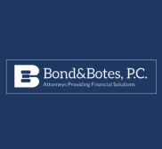Attorney Bond, Botes & Lawson, P.C., Banking attorney in Tennessee - Knoxville