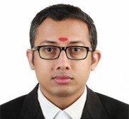 Advocate NIJOY P K , Lawyer in Kerala - Ernakulam (near Kottayam)