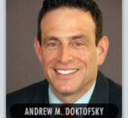 Attorney Andrew M. Doktofsky, Debt Recovery attorney in Huntington -