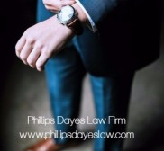 Attorney Phillips Dayes Law Firm, Promotion attorney in United States - Phoenix