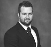 Attorney Tanner Brooks, Divorce attorney in United States -