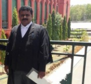 Advocate Srinivas GR, Lawyer in Karnataka - Bangalore (near Wadi)