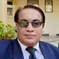 Attorney Mian Sibtain Raza , Property attorney in Multan - Multan