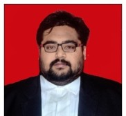 Advocate ADVOCATE ISHANT GUPTA, Lawyer in Jammu and Kashmir - Jammu (near Baramula)