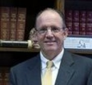 Advocate James Baum