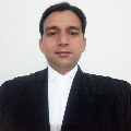 Advocate Sanjaykustwar adv., Lawyer in Delhi - New Delhi (near Alipur)