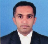 Advocate Santhosh Kumar, Criminal advocate in Ooty - State Bank Lane
