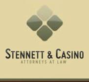 Attorney Stennett & Casino, Attorneys at Law, Lawyer in San Diego -