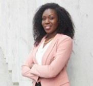 Attorney Hannah Akintoye, Accident attorney in DC -
