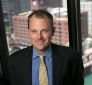 Attorney Andrew Hays, Business attorney in Chicago -