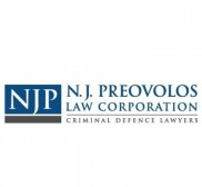 N.J. Preovolos Law Corporation, Law Firm in New Westminster -