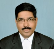 Advocate Bikramaditya Panda, Family Court lawyer in Bargarh - Bargarh