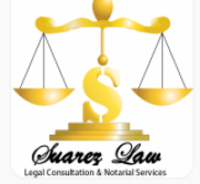 Attorney Marie Cris Viacrucis Suarez, J.D., MPA  -   Suarez Legal Consultation and Notarial Services, Lawyer in San Pedro -