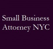 Attorney Tony Crighton, Business attorney in United States - New York City