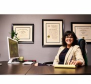 Attorney Ashley Zohar, Trusts attorney in Tampa -