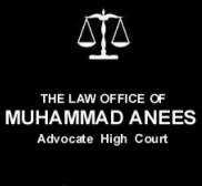 Attorney ADVOCATE HIGH COURT, Lawyer in Faisalabad - PUNJAB
