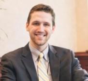 Attorney Nicholas Karr, Business attorney in Raleigh -