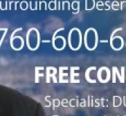 Attorney Barry Gerald Sandsl APC, Criminal attorney in Indio - Coachella valley