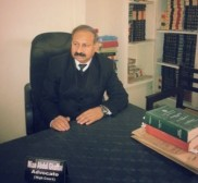Attorney Mian Abdul Ghaffar, Property attorney in Pakpattan -