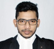 Advocate Shahrukh Raja, Lawyer in West Bengal - Kolkata (near Farakka)