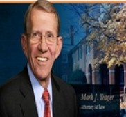 Attorney Mark J. Yeager, Criminal attorney in United States -
