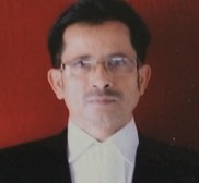 Advocate Chandra Bhushan Jha, Lawyer in Jharkhand - Bokaro (near Mushabani)
