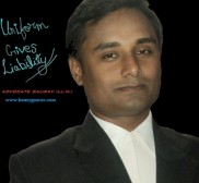 Advocate GAURAV SHARMA, Lawyer in Chhattisgarh - Durg (near Kondagaon)