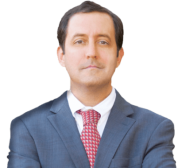 Attorney Joey Greenwald, Banking attorney in Shreveport - Louisiana
