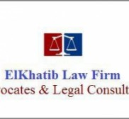 ElKhatib Law Firm Advocates and Legal Consultants, Law Firm in  - ElMohandseen