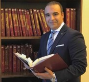 Attorney Sherif M ElKhatib, Lawyer in Dubai - Dubai (near Dubai)