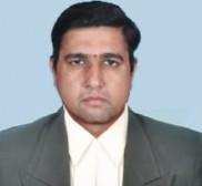 Advocate Roopkishore P
