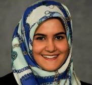 Advocate Najmeh Mahmoudjafari