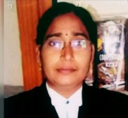 Advocate A.BHAVANI ARUNA, Lawyer in Andhra Pradesh - Hyderabad (near Anantapur)