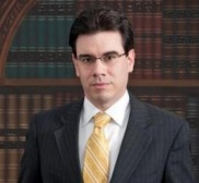 Advocate Jordan B. Rickards