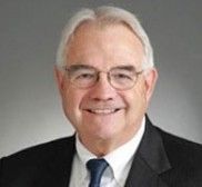 Advocate Robert S. Patterson