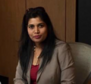 Advocate Smita Jha, Lawyer in Karnataka - Bangalore (near Udupi)
