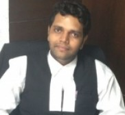 Advocate Sudhir Kumar Pandey, Lawyer in Punjab - Chandigarh (near Muktsar)