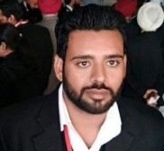 Advocate Manjinder Singh Brar, Lawyer in Punjab - Bathinda (near Jandiala)