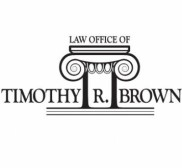 Attorney Timothy Brown, Criminal attorney in Springfield -