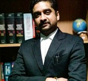 Advocate ASHISH AGARWAL, Lawyer in Uttar Pradesh - Lucknow (near Khair)