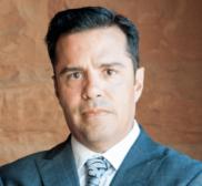 Advocate Patrick Toscano