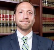 Advocate Jonathan Garza