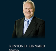 Attorney Kenton D Kinnaird, Banking attorney in Colorado -