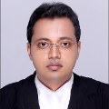 Advocate Abhijit Singh, Lawyer in West Bengal - Kolkata (near Mahiari)