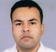 Advocate Ambanshu Sahni, Lawyer in Punjab - Chandigarh (near Patti)