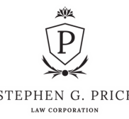 Attorney Stephen G. Price Law Corporation, Criminal attorney in Langley -