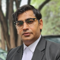Advocate J P Jangu, Lawyer in Punjab - Chandigarh (near Giddarbaha)