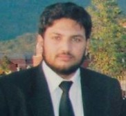 Attorney Hafiz Atif Mateen Adv, Lawyer in Sialkot - sambrial